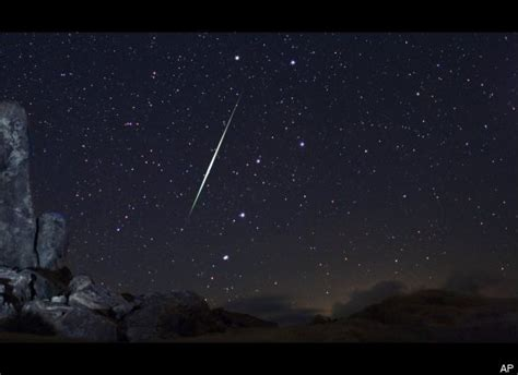 At What Time Is The Meteor Shower Tonight by Topoveralls Meteor Shower Tonight News And Photos