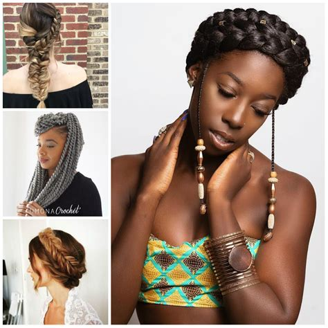 30 top braided hairstyles for black hair 2017 2018 top five braids to wear in 2018 2017 haircuts