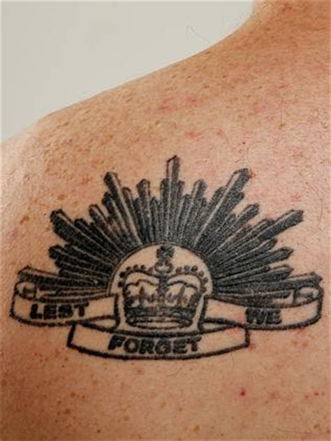 australian military tattoo designs editing pictures free websites create your own