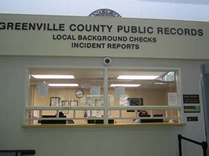 Greenville County Inmate Records County Of Greenville Sc