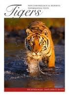 the tiger and the acrobat books non chronological reports information writing on tigers