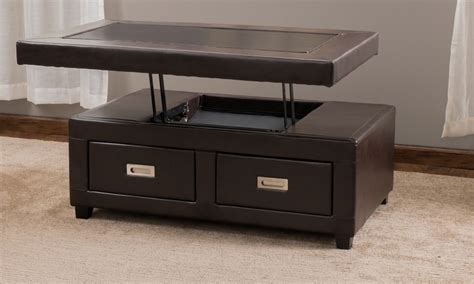 convertible ottomans convertible storage ottoman groupon goods