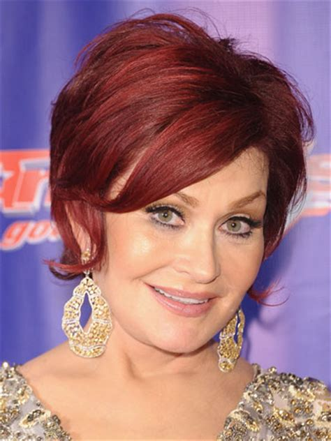 how to get osbournes haircolor dark red hair color chart dye information