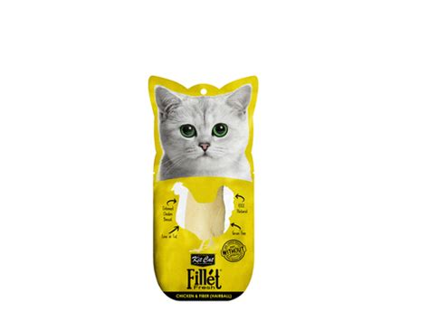 Sale Cat Snack Kitcat Fillet Tuna Smoked Fish 30gr connection 174 cat toys play systems page 2 innovation pet