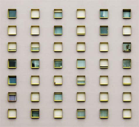 net pattern builder modern building window pattern free stock photo public