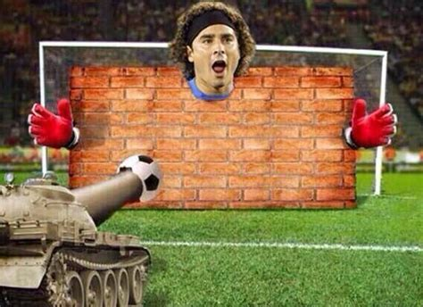 Meme Ochoa - guillermo ochoa s saves know your meme
