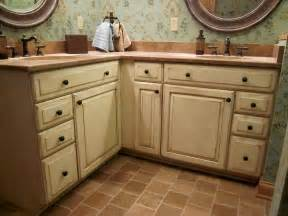 Painting over glazed kitchen cabinets kitchen decorations