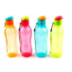 Tali Eco Bottle 1l jual botol minum tupperware terlengkap lazada co id