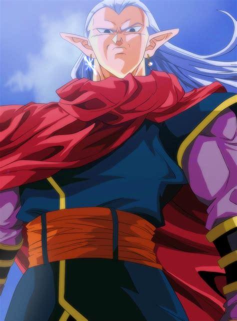 grand supreme kai zanpakuto leader ultimate crossover