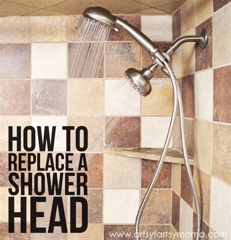 how to install a shower head in a bathtub 17 best images about artsy fartsy mama tutorials on