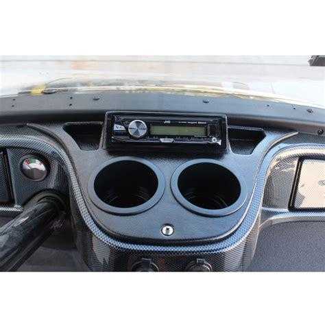 yamaha console carbon fiber dash radio console yamaha drive