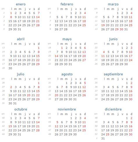 Calendario 2018 De Colombia Calendario Con Feriados 2018 En Colombia Calendario Con
