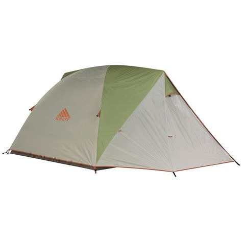 Kelty Awning by Kelty Acadia 4 Tent 597575 Dome Tents At Sportsman S Guide