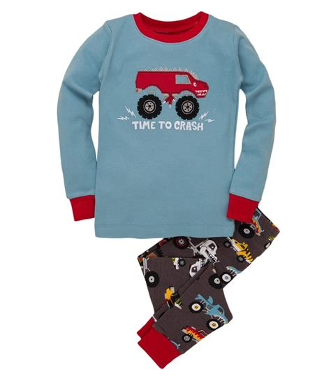 truck pjs 1000 images about hatley winter pyjamas on