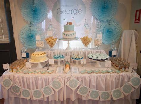 best 25 baptism dessert table ideas on table desert table and baby shower