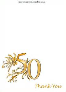 free printables 50th wedding anniversary wording