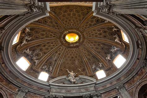 sant andrea al quirinale interno chiesa di sant andrea al quirinale pro loco di roma