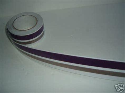 boat hull tape find four winns hull tape 3 4 purple 1 2 silver 3 8 white
