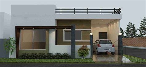 15 harmonious two story house plans with front porch interesting single storey house design gharplans pk