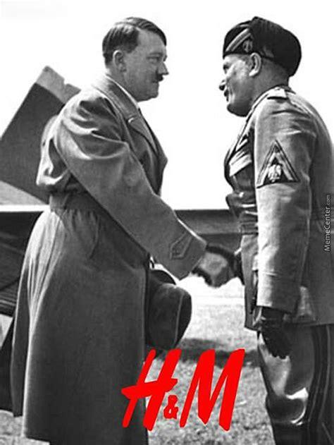 H And M Meme
