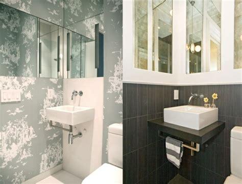 Kleines Badezimmer Farbgestaltung by Kleines Bad Einrichten Nehmen Sie Die Herausforderung An