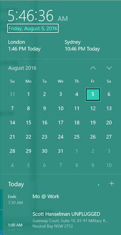 "collecting windows 10 ""anniversary edition"" keyboard"