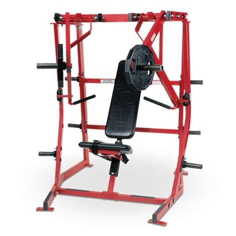 hammer bench press used hammer strength iso decline chest press