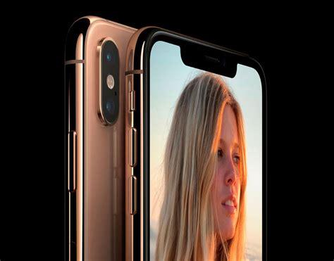 comparativa iphone xs vs iphone x 191 qu 233 ha cambiado