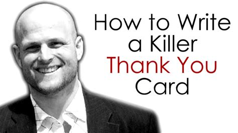 thank you letter after email or handwritten real estate agents how to write a killer thank you card