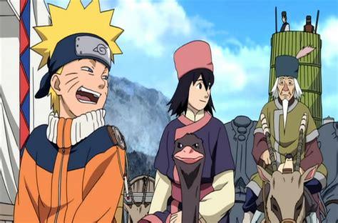 Film Di Naruto Wikipedia | naruto il film la leggenda della pietra di gelel wikipedia