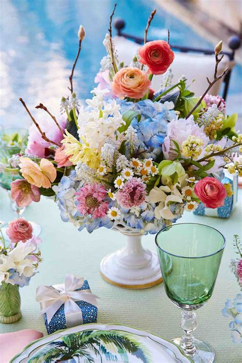 one dish at a time beautiful spring bouquet spring flower arrangements flower magazine home
