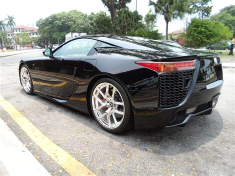 lexus lfa 2016 black black lexus lfa for sale in the uk what s with the