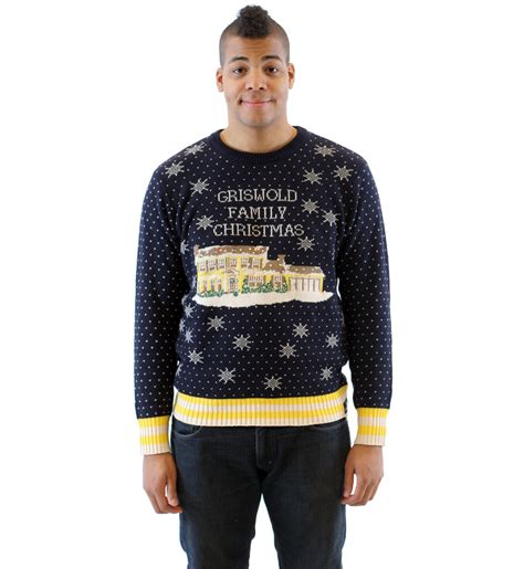 Sweater Led by Griswold Family Sweater Led Lights