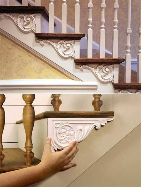 home stairs decoration best 25 decorating staircase ideas on home