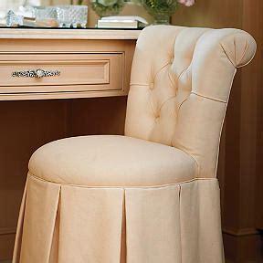 elena vanity stool shower stools sink consoles bath storage frontgate