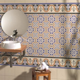 Victorian tile patterns   Beautiful decorative tiles at