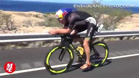 bonus pro men kona bike hawaii ironman youtube