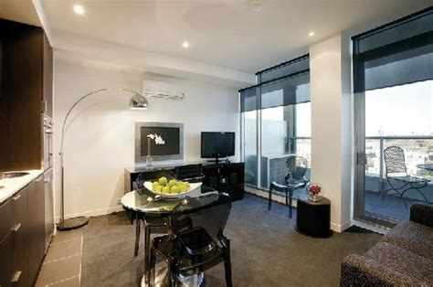 Punt Hill Appartments by Studio Apartment Corporate South Yarra Stays
