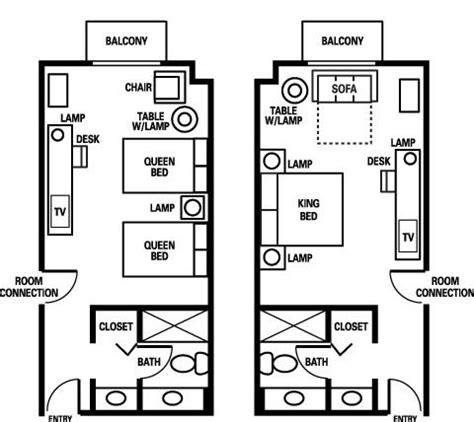 hotel room layout room layouts layout and hotels on pinterest