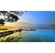 YouWall  Wonderful Lake Landscape Wallpaper Wallpaperwallpapers