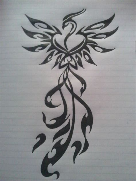 simple phoenix tattoo designs 23 best simple designs images on