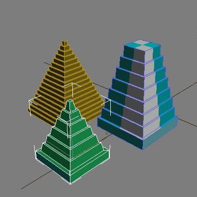 plug ins other pyramid step egypt