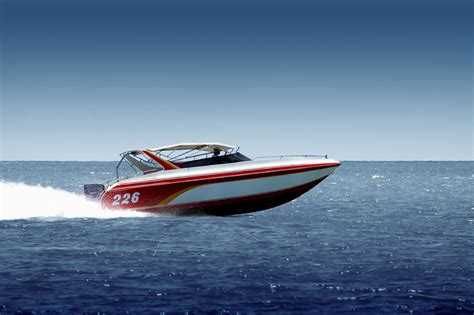 top performance boats high performance boats exceeds 60mph premier group of