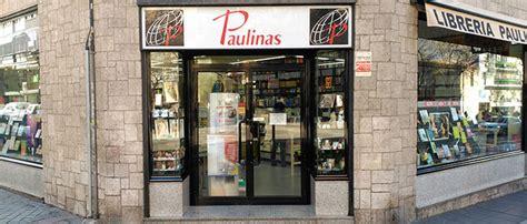 libreria paulinas barcelona quienes somos historia madrid 187 librer 237 a paulinas madrid