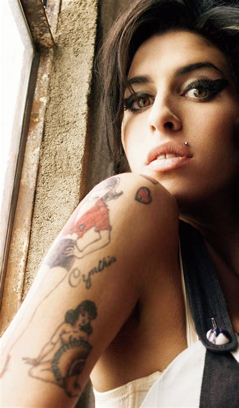 100 s of amy winehouse tattoo design ideas picture gallery