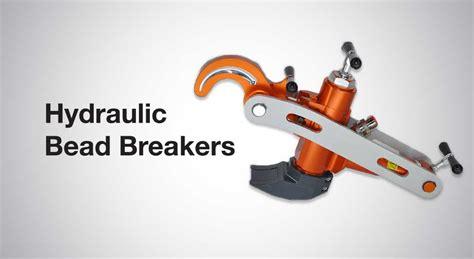hydraulic bead breakers esco bead breakers bead