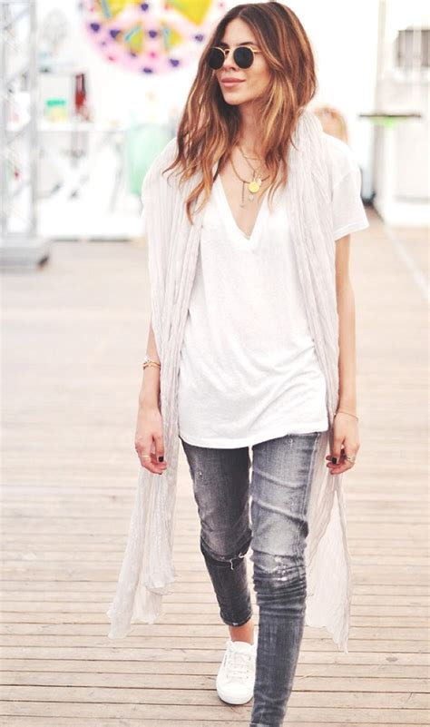 Bj 9609 V Neck Sweater Dress how to wear grey trendsurvivor