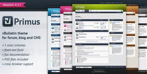 forum template 20 clean and modern forum templates