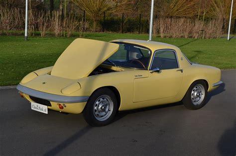 classic park cars lotus elan s3 coup 233
