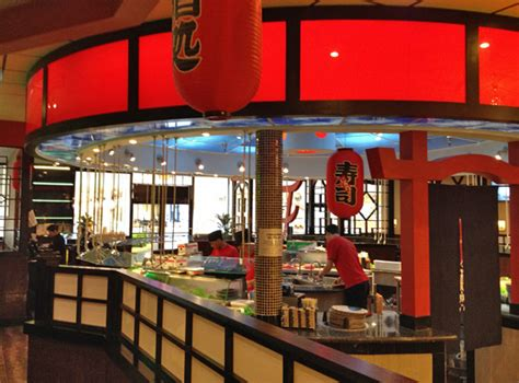 Sushi Area Picture Of The Review Of Miyako Buffet Sushi 33062 Restaurant 1157 S Federa